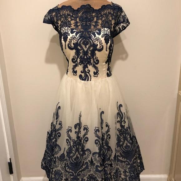 5ced118a14ec Chi Chi London Dresses   Skirts - Chi Chi London lace dress